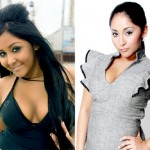 Snooki Gets a Makeover…
