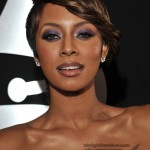 Keri Hilson - Grammy 2010 Red Carpet