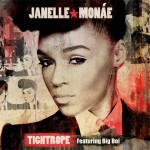 "The ""A"" Pod ~ ""TightRope"" ~ Janelle Monae ft. Big Boi"