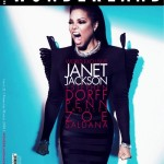 "Janet Jackson in ""Wonderland"" [PHOTOS + BTS VIDEO]"