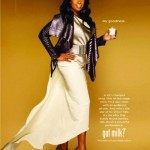 "Jennifer Hudson's ""Got Milk"" [PHOTOS + VIDEO]"