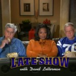 Oprah, Leno & Letterman on One Couch ~ Super Bowl XLIV Commercial [VIDEO]