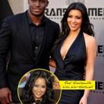 Lisa Wu-Hartwell Offers Kim Kardashian Advice on Snaggin an NFL Hubby