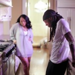 """LOVE HURTS"" ~ Nivea ft. Lil Wayne [OFFICIAL VIDEO + BTS PHOTOS]"