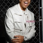 Ludacris Covers Honey Mag + Why He Keeps His Lovelife a Secret