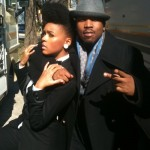 Janelle Monae Done STOLE MY MAN!