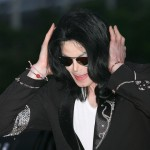 "Michael Jackson's Hair Is Coming to The ""A"""
