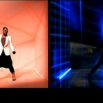 """O.M.G."" ~ Usher ft. Will.i.Am [OFFICIAL VIDEO]"