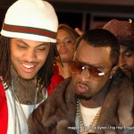 Flix/Video ~ Behind the Scenes of Waka Flocka Flame's Oh Let's Do It (Remix) Video Shoot Ft. Diddy & Rick Ross