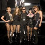 """My Chick Bad"" (Remix) ~ Ludacris ft. Diamond, Trina & Eve [OFFICIAL VIDEO]"