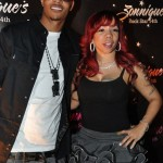 T.I. & Tiny Celebrate Zonnique's 14th Birthday + Tip's New Smile… [PHOTOS]