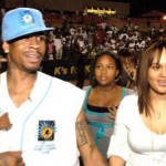 Allen Iverson's Wife Files For Divorce in Atlanta ~ *DOCUMENTS*