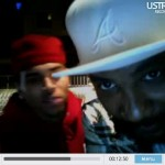 Fan Mail: Chris Brown & Polow Da Don Offend Gay Fans [VIDEO]
