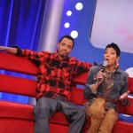 Monica Guest Hosts BET's 106 & Park [PHOTOS + PERFORMANCE VIDEO]