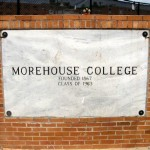 Is Morehouse Gay Pride Week on the DL?