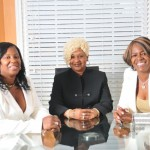 Moms of Lil Wayne, T-Pain & Ne-Yo Win Humanitarian Award