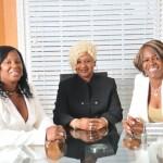 Moms of Lil Wayne, T-Pain & Ne-Yo Win Humanitarian Award