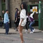 Ciara Reps ADIDAS in Worldwide Ad Campaign [PHOTOS]