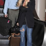 Spotted: Kim Zolciak's Lezzbun Swag + Big Poppa's ROCK