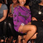 "Monica's ""Still Standing"" Album Release Party [PHOTOS]"
