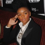 "Janelle Monae: ""The ArchAndroid"" Listening Session [PHOTOS + VIDEO]"