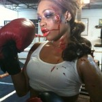 Trina…. Bruised & Battered [PHOTOS]