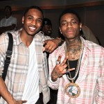 "The ""A"" Pod ~ ""Hey Cutie"" ~ Soulja Boy ft. Trey Songz"
