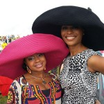"Atlanta Housewives Rock Big ""A""zz Hats For A Good Cause… [PHOTOS]"