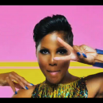 "Toni Braxton ~ ""Make My Heart"" ~ [OFFICIAL VIDEO]"
