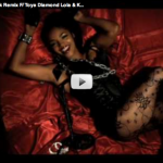"VIDEO Premiere: ""Bedrock"" (Remix) ~ Rasheeda ft. Kandi, Toya Carter, Diamond & Lola Monroe"