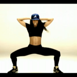 """Ride"" ~ Ciara ft. Ludacris [OFFICIAL VIDEO]"