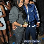 New Couple Alert? Bobby V. & Shanell