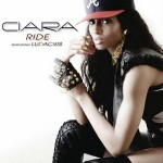 "The A-Pod ~ ""Ride"" ~ Ciara ft. Ludacris"