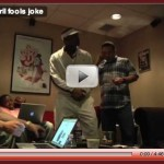 T.I.'s April Fool's Prank [VIDEO]