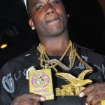 More Legal Woes for Gucci Mane…