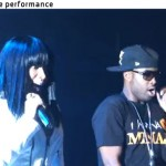 Nicki Minaj at Spring Bling 2010 [VIDEO]