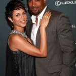 Boris Kodjoe Responds to Cheating Rumors…