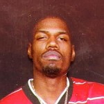 "Mugshot Mania ~ Nushawn Williams aka ""The Notorious H.I.V."""