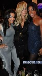LIsa Wu-Hartwell, Kim Zolciak, Sheree Whitfield
