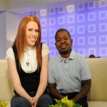 Gary Coleman & Shannon Price: Bonnie & Clyde Have Reunited….