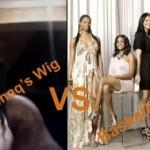 Shaq's Wig vs. Basketball Wives…. Who Won?