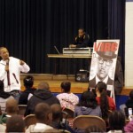 Parents Upset Over T.I. Middle School Visit… [VIDEO]