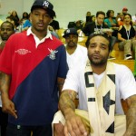 Jim Jones & Cam'Ron Converse ATL