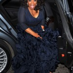 Oprah at the Afterparty… [PHOTOS]