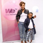 10 Random Facts About Toni Braxton + PHOTOS of Toni & Diezel At WE Volunteers