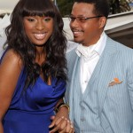 Boo'd Up: Jennifer Hudson & Terrence Howard in Cannes