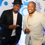 Ne-Yo's 3rd Annual Mother's Day Brunch [PHOTOS + VIDEO]