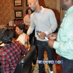"Common Talks Serena, Stalkers & His 1st Starring Role in ""Just Wright"" [VIDEO]"