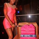 Diamond Celebrates Her Double Deuce… [Photos]