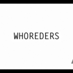 Whoreders (Hoarders Spoof)